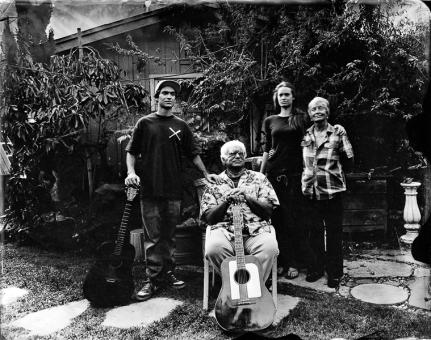 Big Mick family001