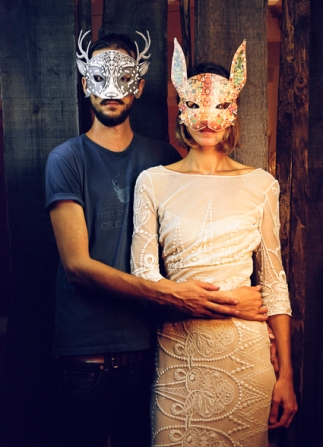 Ninn Apouladaki Daniéle et Guillaume
