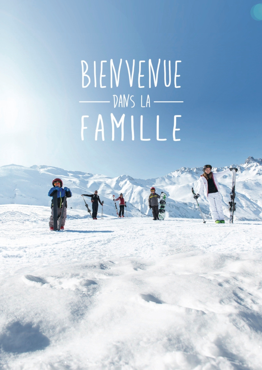 Couverture Catalogue villages clubs du soleil 2016
