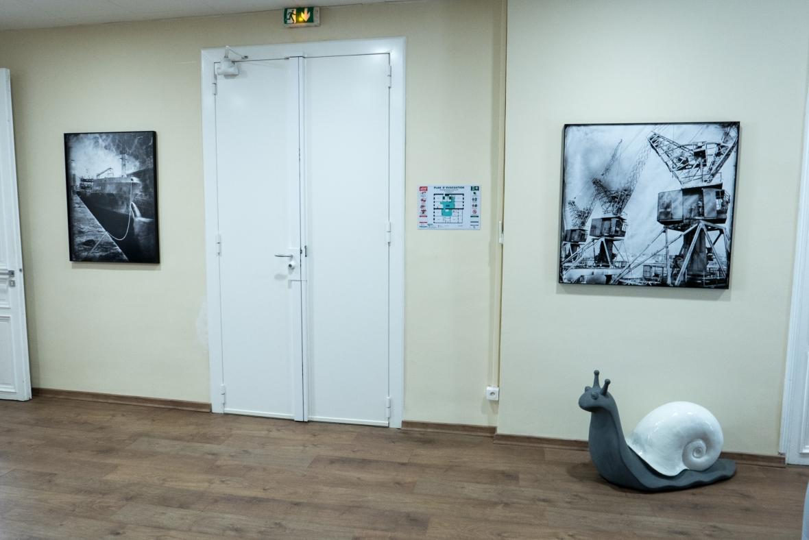 Vente de photos pour le cabinet Marcouyeux & Associées