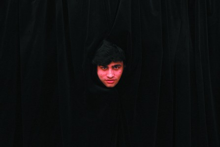 Good chance theatre©Abdul Saboor